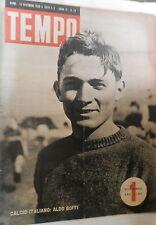 TEMPO 14 dicembre 1939 Aldo Boffi Finlandia Case popolari Finlandia Bontempelli