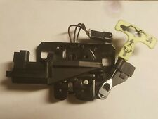 Lincoln Town Car 1994-1997 Trunk Latch OEM Release Actuator