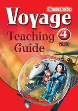 Oxford English Voyage: Year 6/P7: Teaching Guide 4, 0198349734, New Book