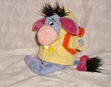 Doudou Winnie l'ourson Bourriquet Eeyore Disneyland sac à dos Tigrou (20cm)