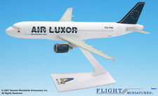 Flight Miniatures Air Luxor Airbus A320-200 1:200 Scale Mint in Box