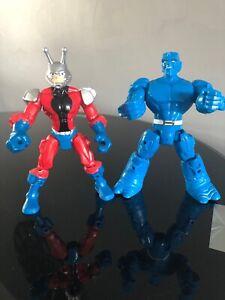 "Marvel Super Heroes Mashers Ant Man & A Bomb 6"" Figure"