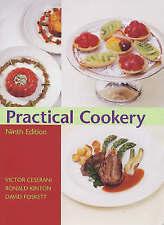 World/International Illustrated Cookbooks in English