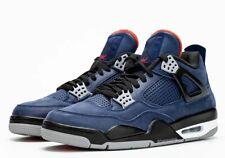 Size 8.5 Mens - Jordan 4 Winter Loyal Blue 2019