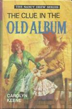 Nancy Drew Antiquarian & Collectable Books