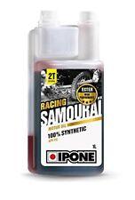 Ipone Samourai Racing 2temps 1 Litre