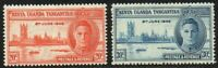 Commonwealth 1946 Victory Issues MINT Stamps - Complete your collection