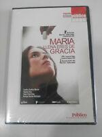 Maria llena eres de Gracia Joshua Marston Catalina Sandino DVD Precintado Nuevo