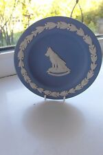 Wedgwood Dish Guide Dogs for the Blind German Shepherd Jasper Ware Special Edit