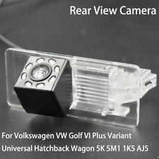 Car Rear View Reverse Parking Camera for Volkswagen VW Golf VI Plus Variant 5K
