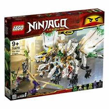 Lego Ninjago 70679 - Der Ultradrache