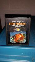 Star Raiders (Atari 2600 Game )