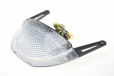 Brake Tail Light LED Clear Integrated Turn Signal for Honda 2008-2012 CBR 600RR