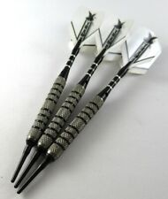 Xtreme 18 Gram Tungsten Soft Tip Darts  With Accessory Case, Extra Tips, Flights