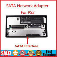 SATA/IDE Interface Network Card for PS2 Playstation 2 Game Console HDD Adapter