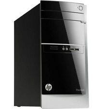 HP Pavilion 500-408A PC/AMD A6-6400k/16GB/2TB/AMD Rad HD Nvidia GT 705/WIN10