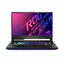 Asus G512LW-HN038T i7 16G 512 RTX2070 Win10 Gaming Notebook