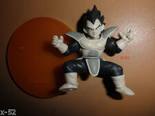 DRAGONBALL Z toy VEGETA saian posing FIGURE series STAND unifive