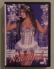 BELLA ES LA NAVIDAD  music    DVD
