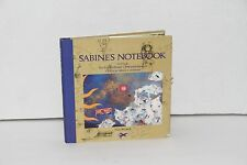 Nick Bantock SABINE'S NOTEBOOK The Correspondence of Griffin & Sabine Continues