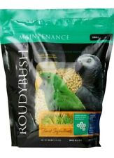 Roudybush Daily Maintenance Bird Food Small 44OZ (1.25 KG) Bagged