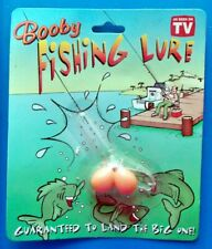 1998 Pipedream Products -- BOOBY FISHING LURE