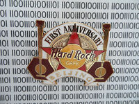 Hard Rock Cafe Beijing 6th Anniversary Pin