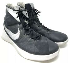 1591bca6e1d7 Nike Hyperdunk 2015 TB Shoes Men s Size 17 Basketball Black White 749645-001