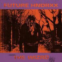 Future - FUTURE HNDRXX PRESENTS THE WIZRD [CD]