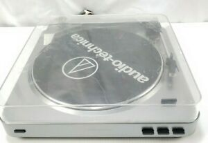 Audio Technica AT-LP60 Turntable Tested. New Belt