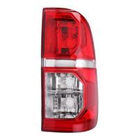 Feu Arrière pour Toyota Hilux 2005-2015 sans Ampoule Rouge Droit Côté