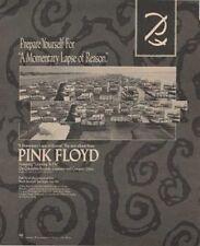 Pink Floyd LP advert 1987
