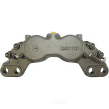 Disc Brake Caliper-Premium Semi-Loaded Caliper-Preferred Centric 141.79007 Reman