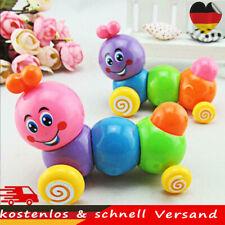 Kinder Buntes Wind-up Spielzeug Baby Developmental Pädagogisches Lernspielzeug