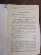 Gov Report Civil War rebel raid on Union Troops Henderson TE captured arms #130