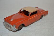 Dinky Toys 24Y 24 Y Studebaker Commander in all original condition