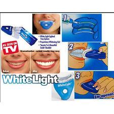 Hotsale Dental Tooth Teeth Whiten Whitener Gel Device Whitelight System Kit Set