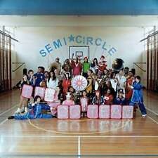 The Go! Team - Semicircle NEW CD