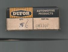 DUFOR DX 1307 6 x ENGINE VALVE NEW IN BOX - Do Not Know What Model These Are For