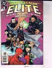 11 Justice League Elite DC Comic Books # 1 3 4 5 6 7 8 9 10 11 12 Batman RC10