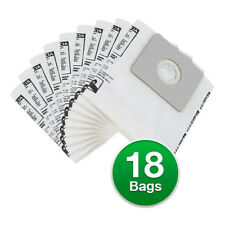 Replacement Vacuum Bags for ShopVac 9066700 / 360SW 6Pk - Type A