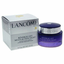 NIB! Lancôme Renergie Lift Multi-Action Night Cream - 2.6oz. Samples Included!