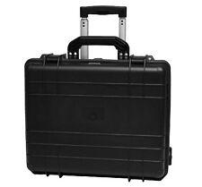 Trolley Outdoor Polizei CSI / CIS Einsatz Kamera Schutz koffer 49x41x23cm, 61408