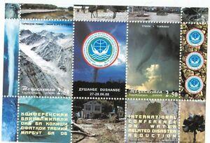 FENOMENI ATMOSFERICI - LANDSCAPES TAJIKISTAN 2008