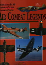 Air Combat Legends - Volume One (AIRtime Publishing) - New Copy