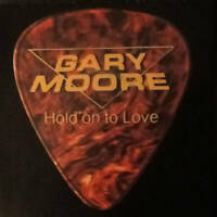 """Gary Moore - Hold On To Love (7"""")"""