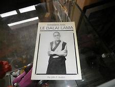 Entretiens avec le Dalai Lama, John F. Avedon