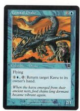 Magic MTG Tradingcard Apocalypse 2001 Coastal Drake 22/143