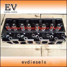Yanmar 4TNV94 4TNV94L 4TNV98 cylinder head assy for Forklift