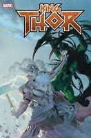 King Thor #1, 2, 3 | Marvel Comics | Select Option | NM Books | Aaron | Zaffino
